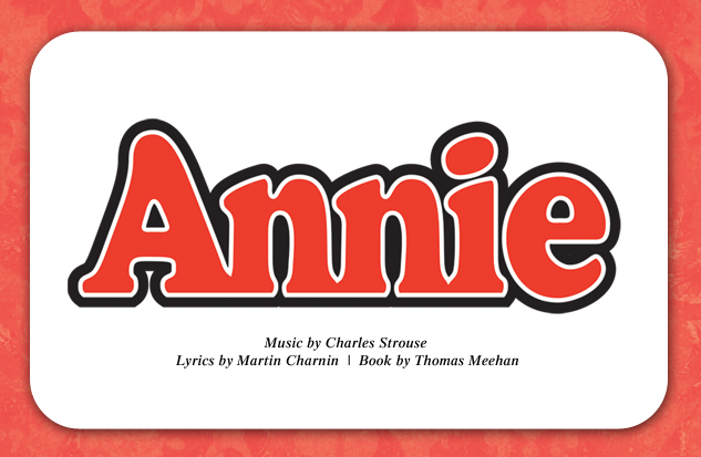 2010 - 2011 Production Annie