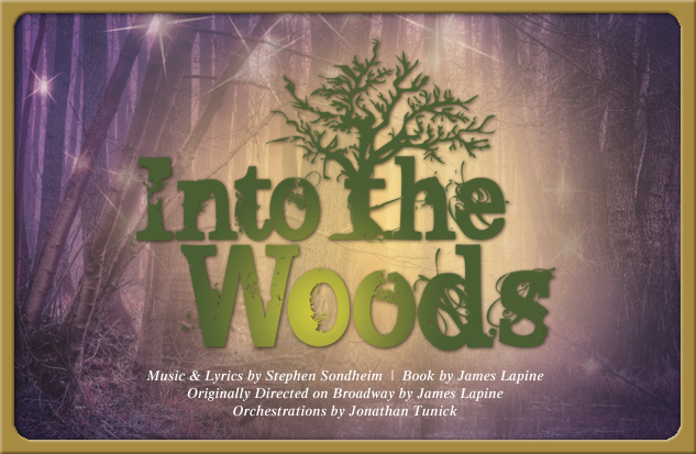 2013-2014 production Into the Woods