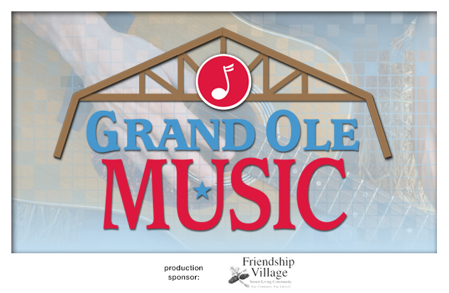2014-2015 Grand Ole Music production background