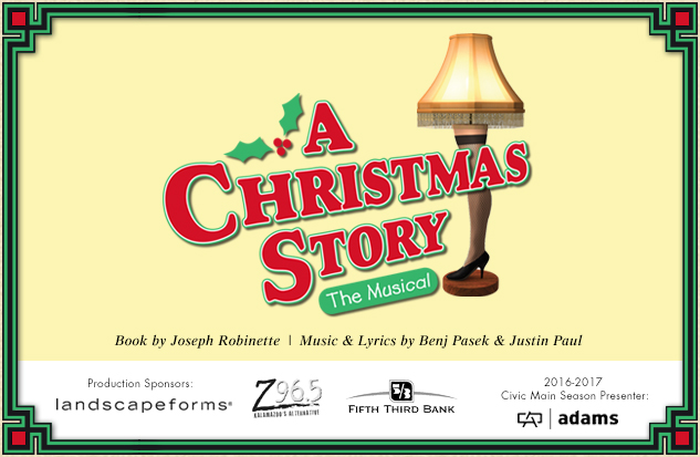 16-17 A Christmas Story web art