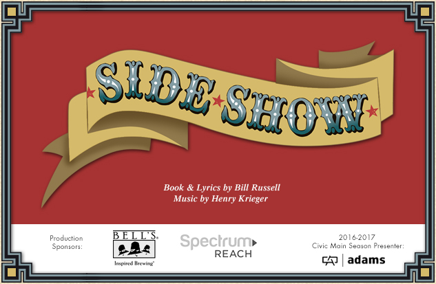 16-17 Side Show web art