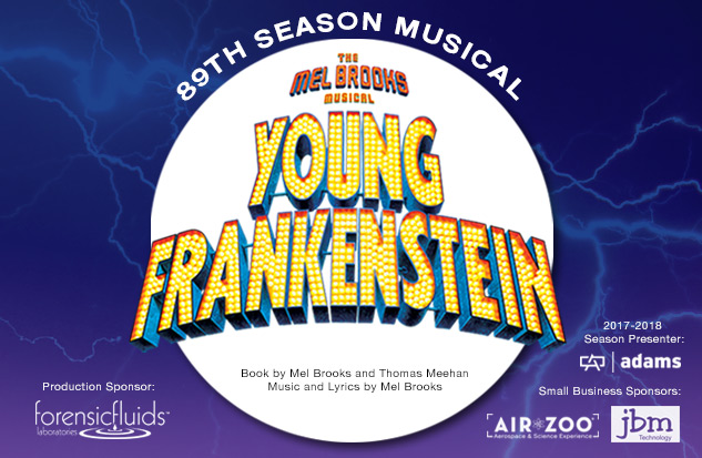 2017-2018 Young Frankenstein2
