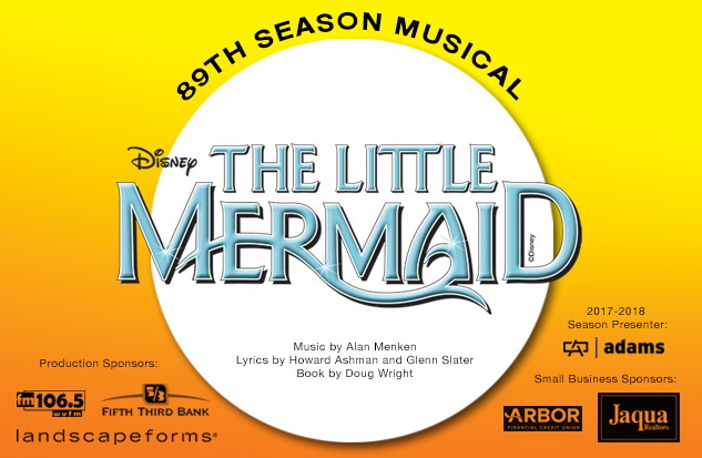 2017-2018 Little Mermaid2