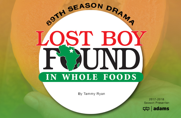 17-18 Lost Boy Found in Whole Foods prod art