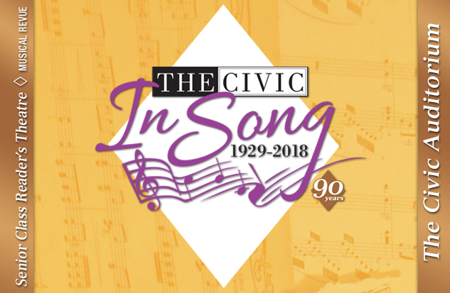 18-19 The Civic In Song prod art