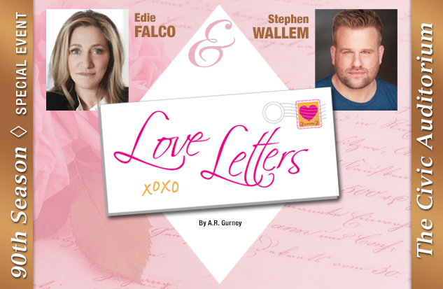 Love Letters 18-19 Special Event prod