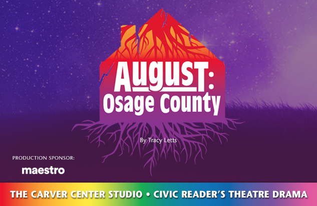 19-20 August Osage County