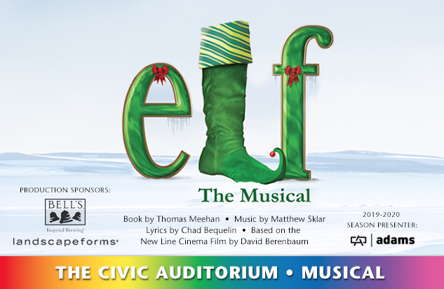 19-20 Elf The Musical