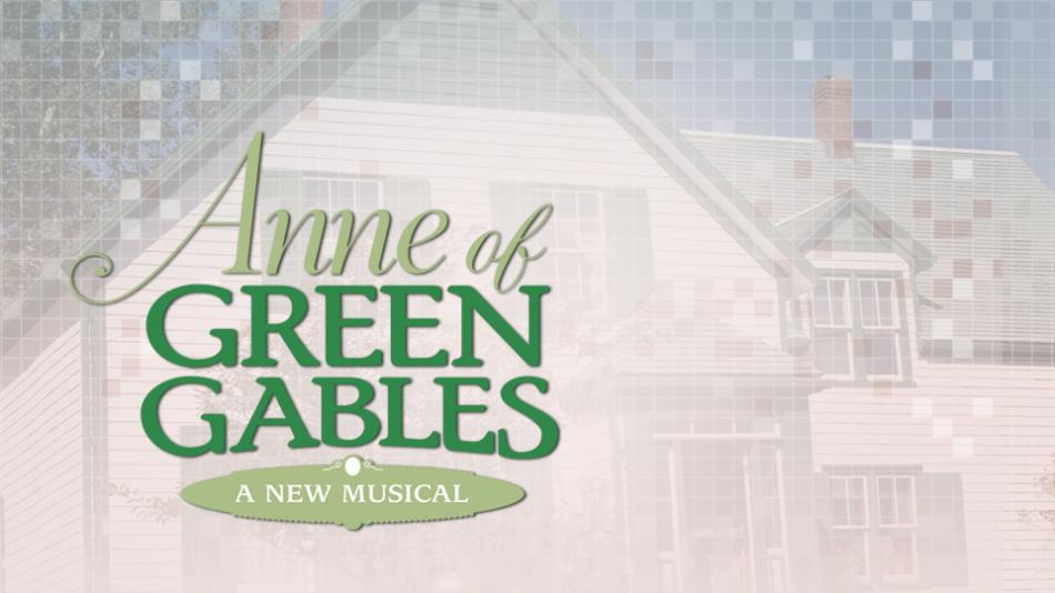 2014-2015 Anne of Green Gables Home Page