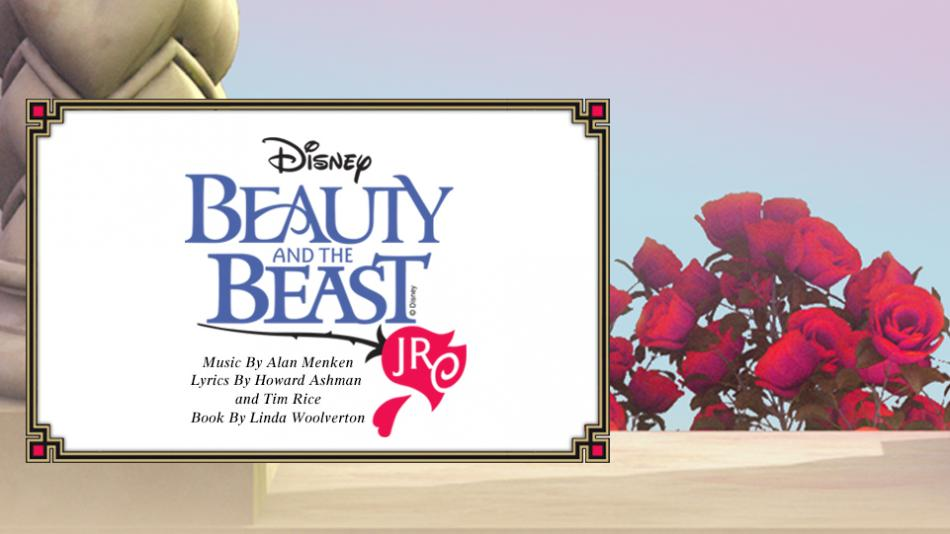 17 Beauty and the Beast JR home page art