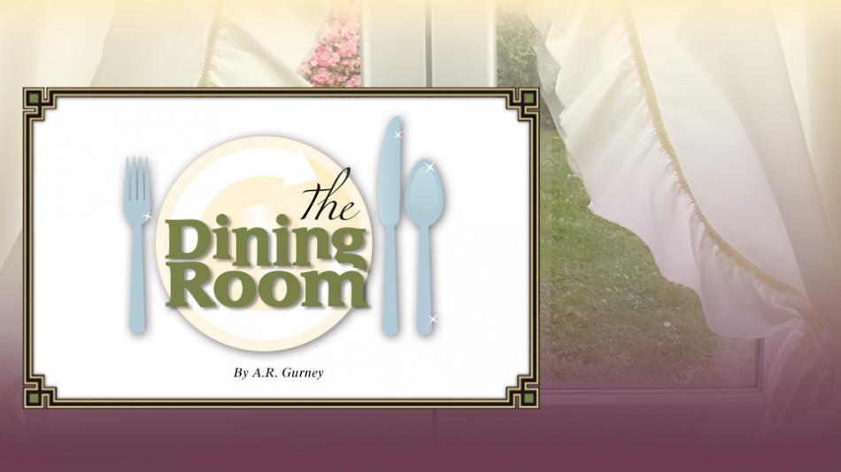 17 The Dining Room home page art