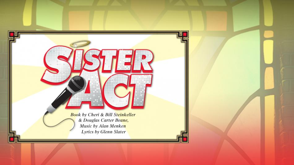 17 Sister Act Home page art2