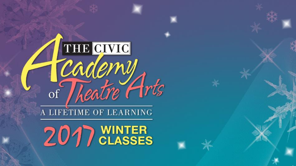 2017 Winter Academy home page art