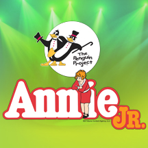 Annie Jr. <br> (ASL Interpreted) (Audio Description)