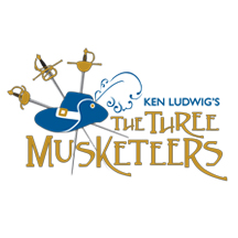 The Three Musketeers <br> (Sensory Friendly) (ASL Interpreted)