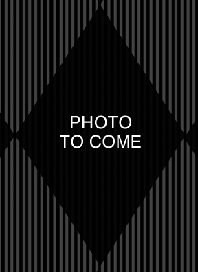 Blank Photo to Come Headshot Template